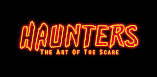 """Haunters: The Art of the Scare"" - Fantastic Fest 2017 Documentary Review"