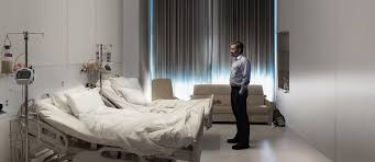 """The Killing of a Sacred Deer"" -  Fantastic Fest 2017 Review"