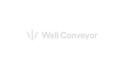 Well Conveyor