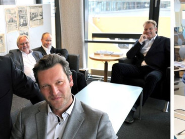 ProVenture opens its third fund