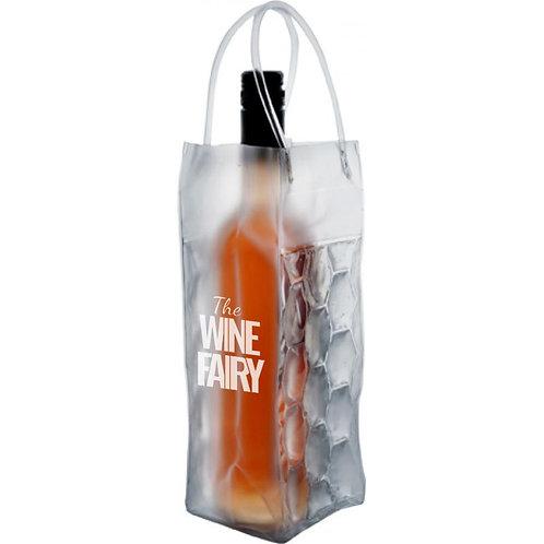 Fairy wine cooler