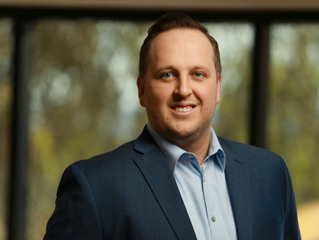 Trevor Burggraff Named to the 2021 Edition of Best Lawyers