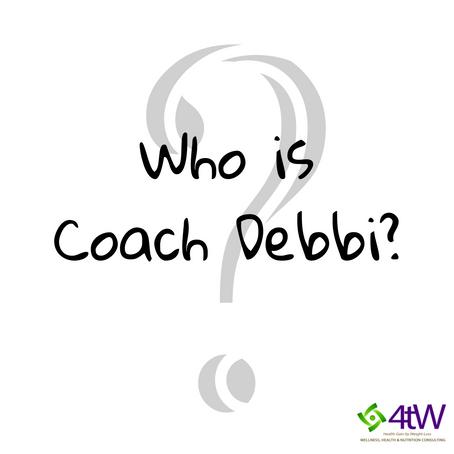 Who is Coach Debbi?