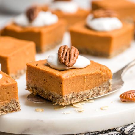 Sweet Potato Pie or Pumkin, or...