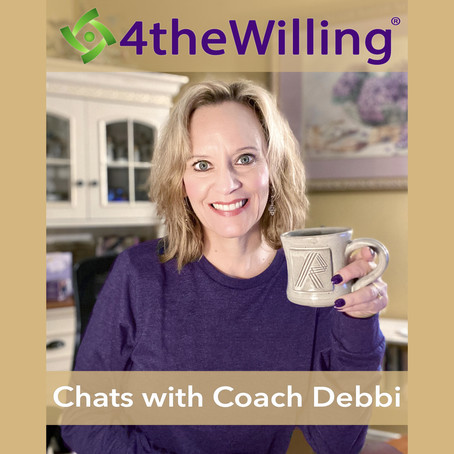 Chats with Coach Debbi