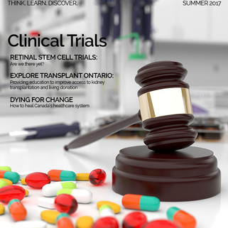 IMS Magazine Cover