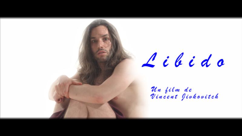 Libido - Vincent Jivkovitch