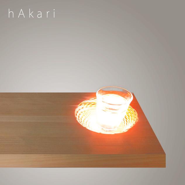 hAkari