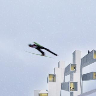 サッポロオリンピックプロジェクト