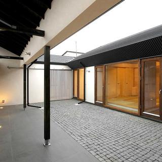 O HOUSE