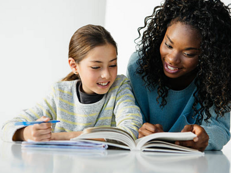 Tutoring Success For Your Child