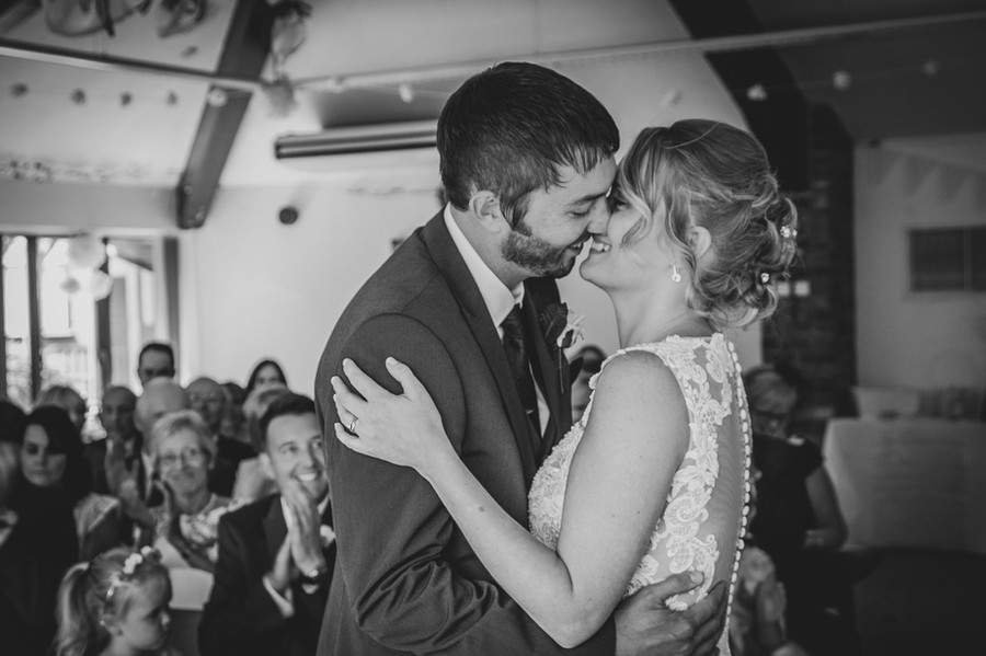 Kingfisher Hotel Wedding