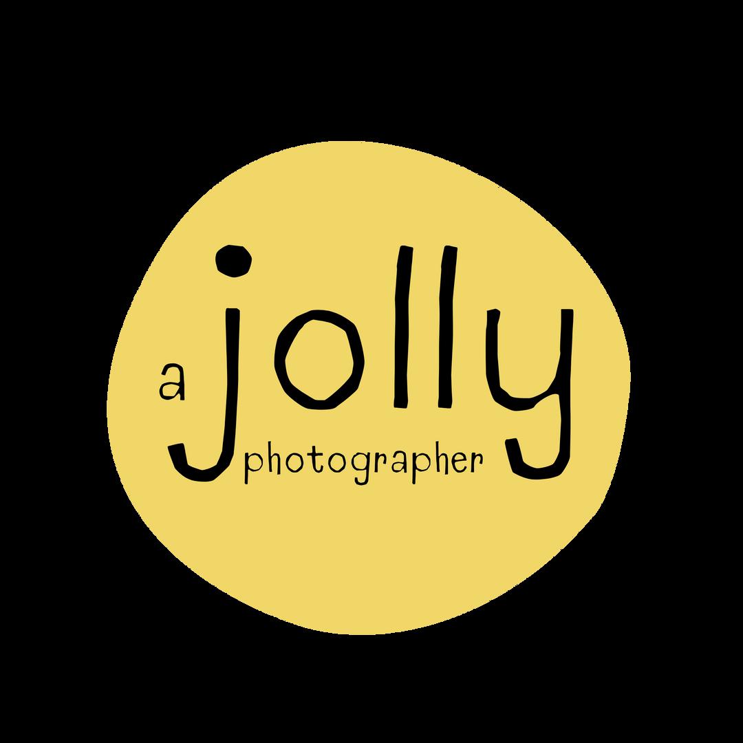 A Jolly Photographer