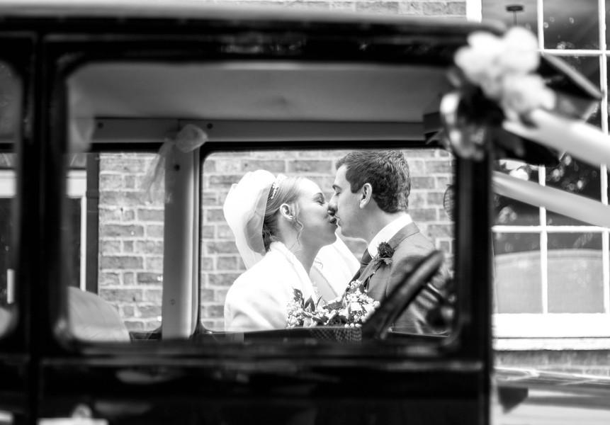 Holiday Inn Milton Keynes Wedding