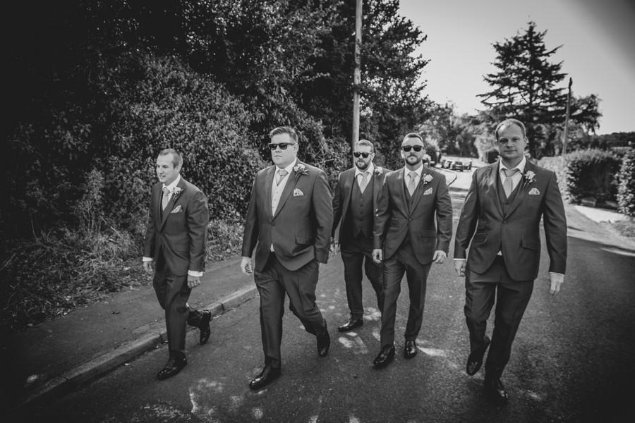 Little Brickhill Wedding