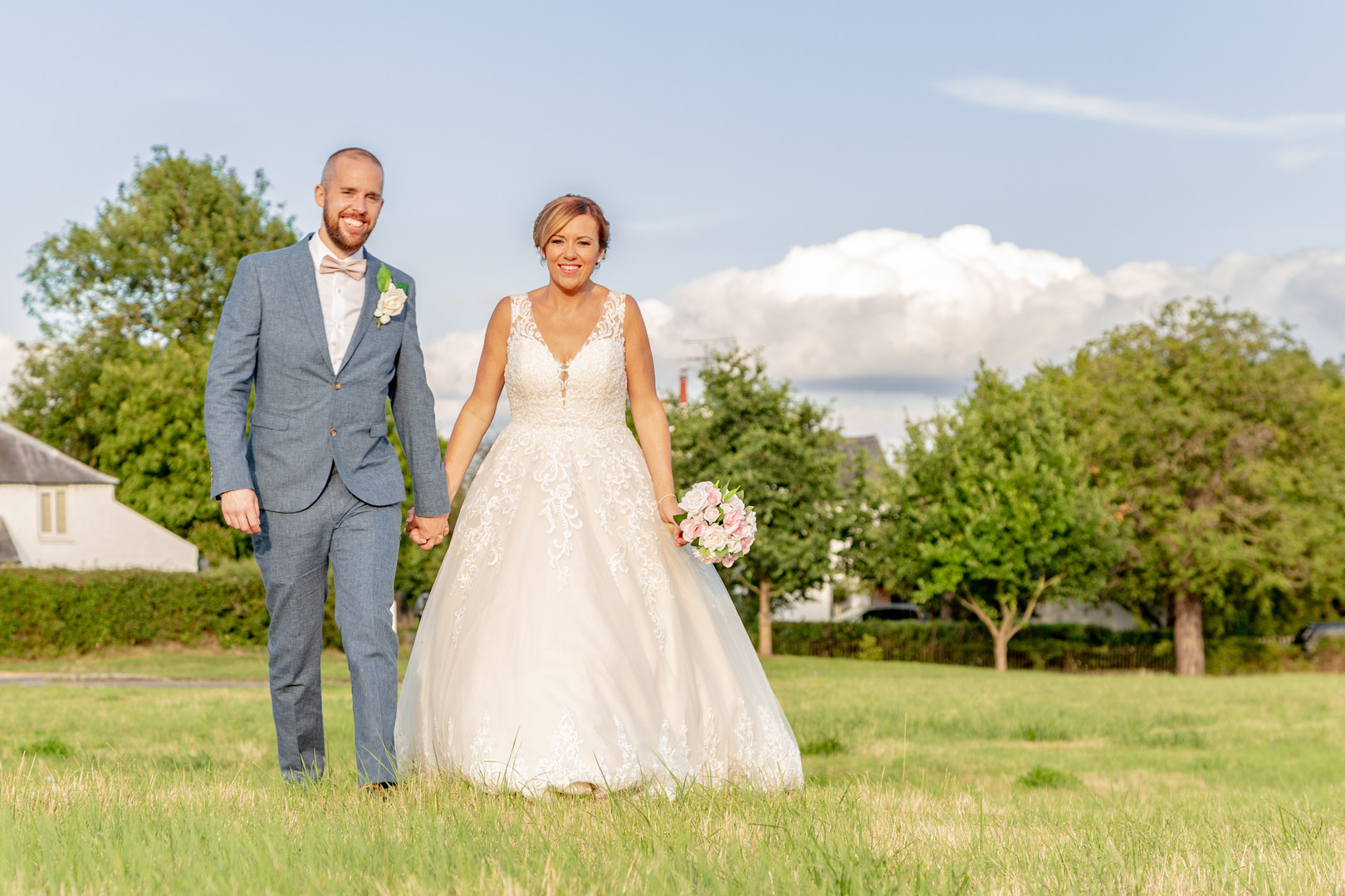 Milton Keynes Wedding