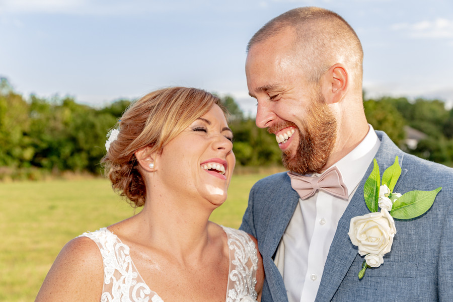 Milton Keynes Wedding