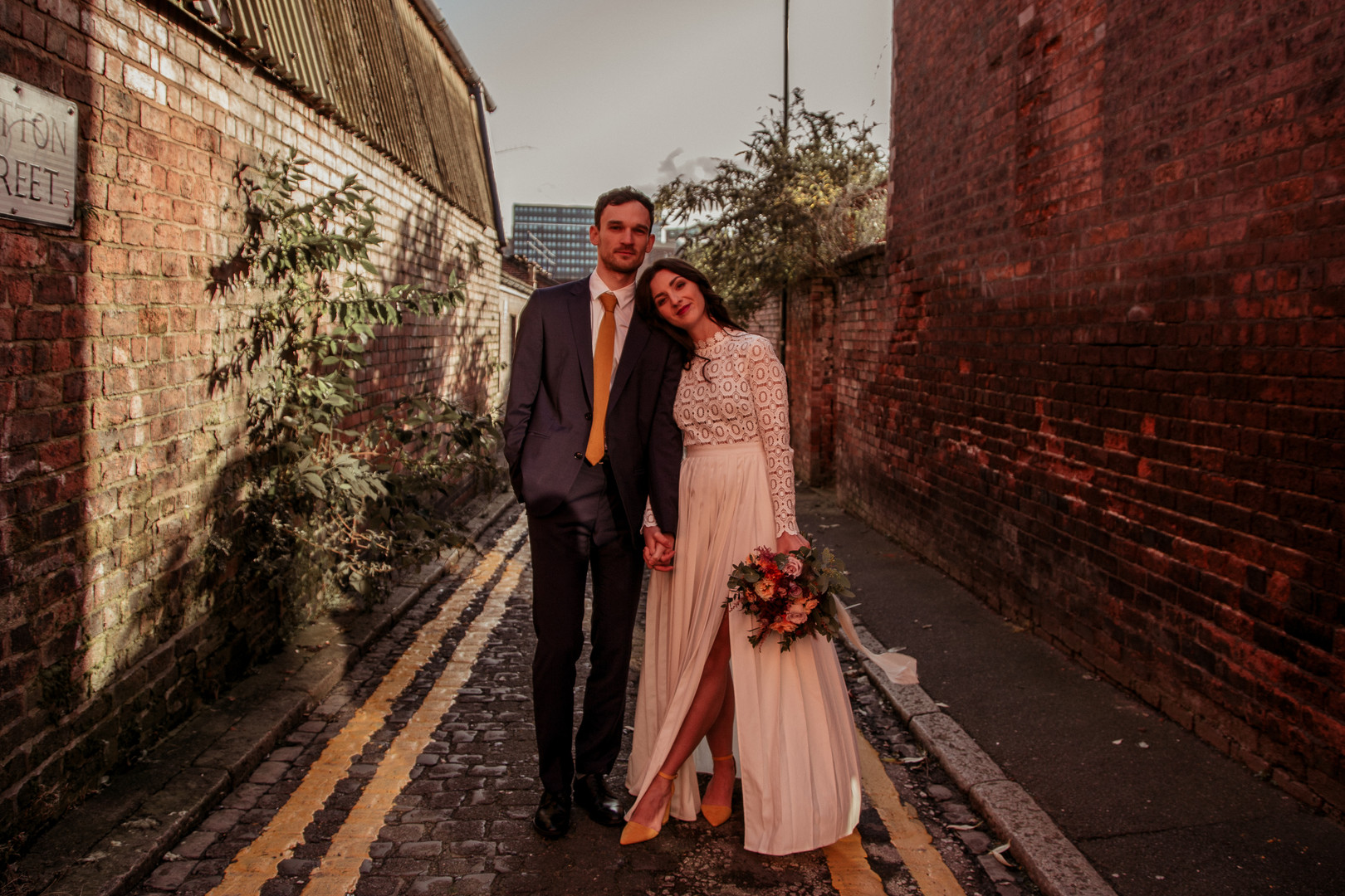 Sheffield Wedding