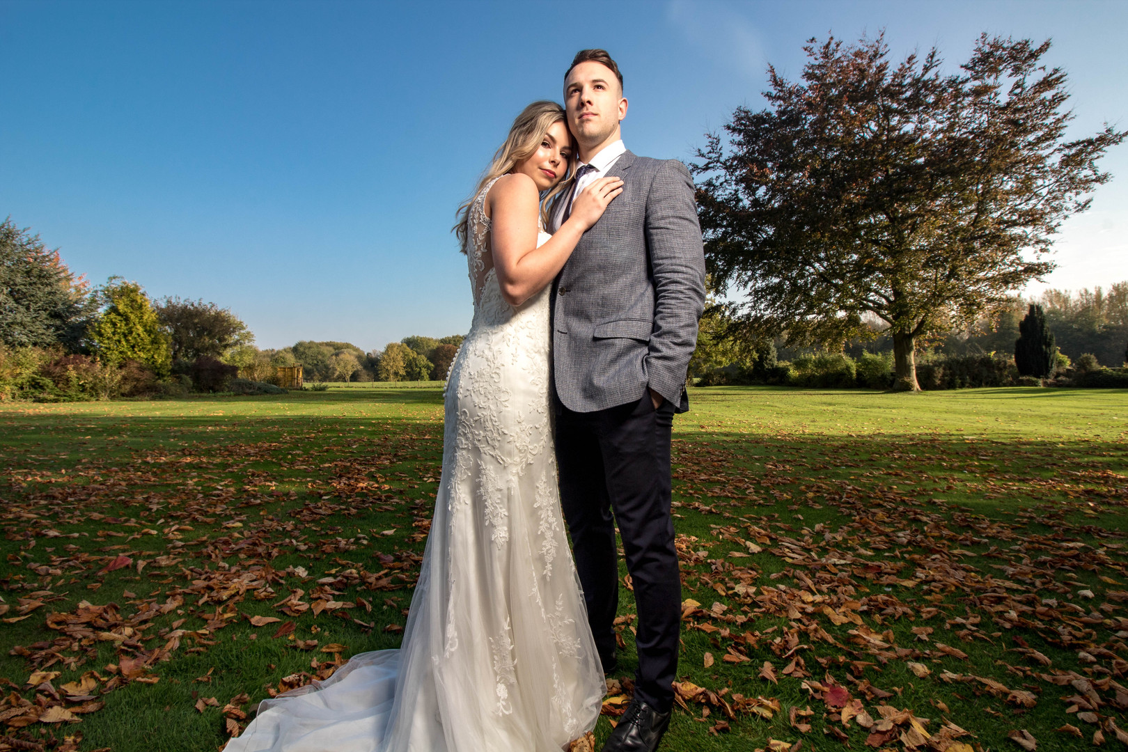 Horwood House Wedding