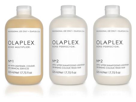 Olaplex Kopien