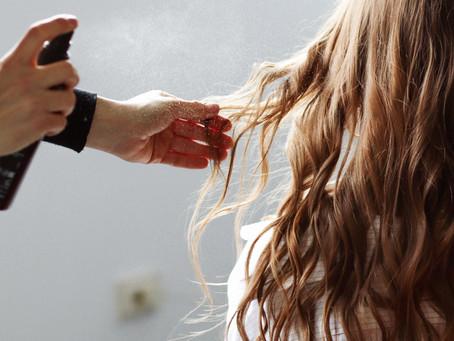 Regeln zum Haare färben