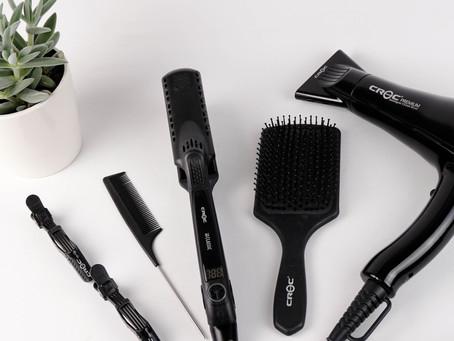 Haarwerkzeug