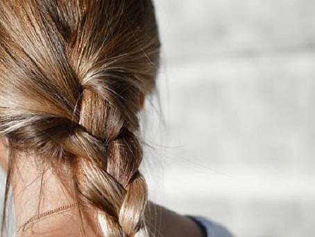 Ernährung & Haare