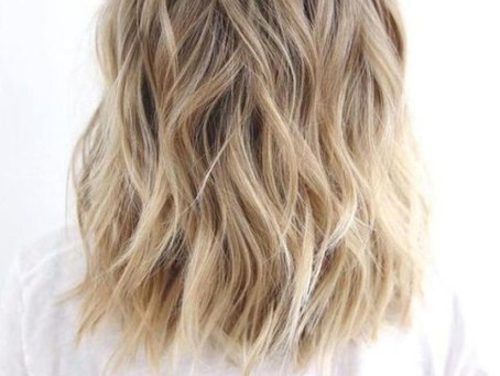 Beachwaves