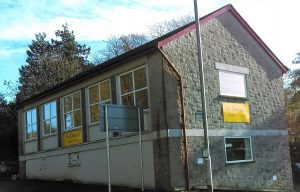 St. Petroc's Parish Centre Lottery Grant