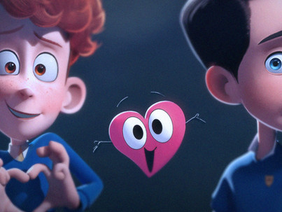 Apró animációk a queer szórakozás jegyében