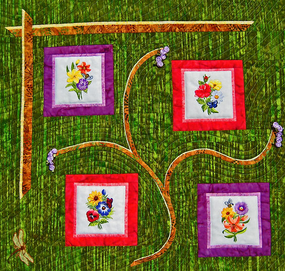 Bee, Butterfly & Dragonfly Gardenb.jpg