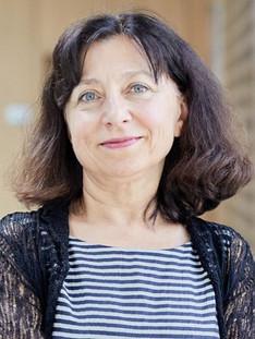 Charlina Vitcheva