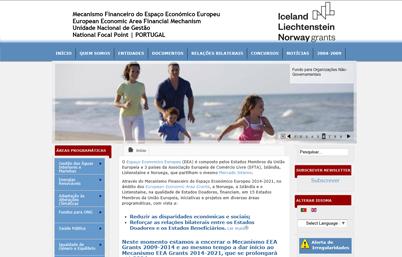 EEA Grants Nacional