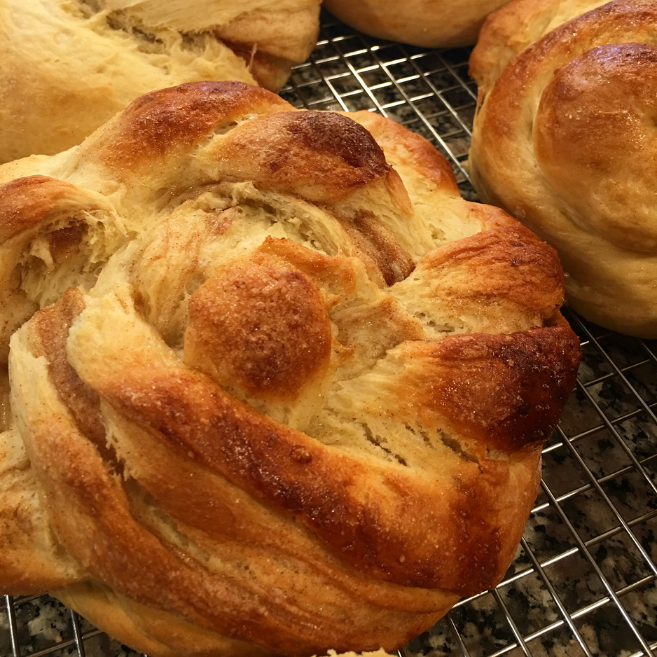 The Most Delicious Challah