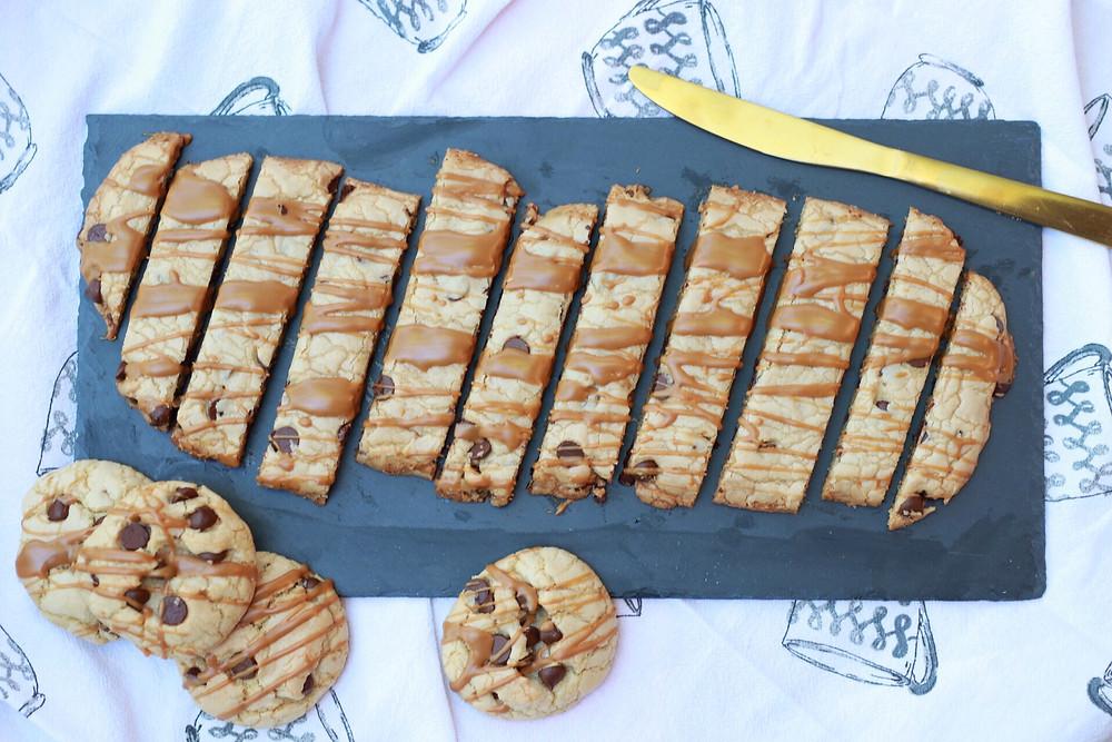 Kosher Non dairy chocolate chip cookies