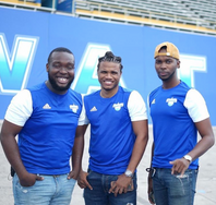 Effit influencer campaign: Fatskull, Dale elliott and Life of a King for Wata School Boy Football Campaign