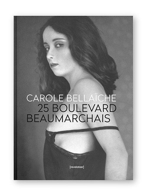 25 boulevard Beaumarchais
