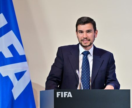 ¿Qué esperar de la FIFA este 2021?: aspectos jurídicos.