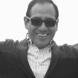Marco Zapata