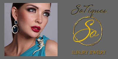 Shop Luxury Jewelry Store Button