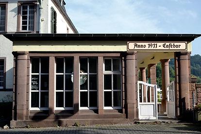 Anno 1911 Cafébar _ Gegenüber vom Eifeler Hof