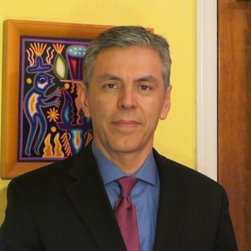 Gerardo Villarreal