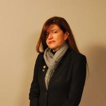 Adriana Berenice Torres Valencia
