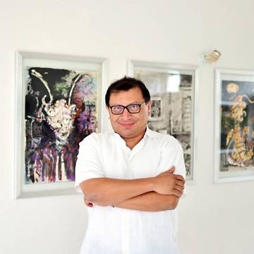 DR. ARSENIO ROSADO FRANCO. MEDICO CIRUJANO CON CEDULA