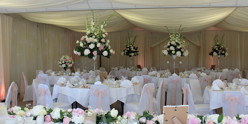The Wiltshire Hotel Wedding Showcase