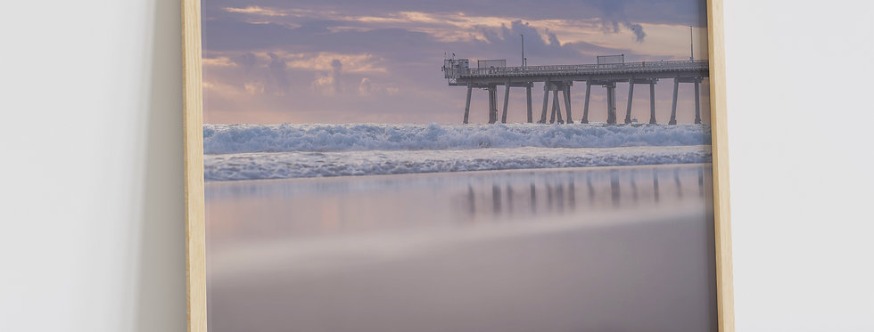 Southport Pumping Jetty