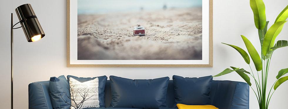 Beach Combi