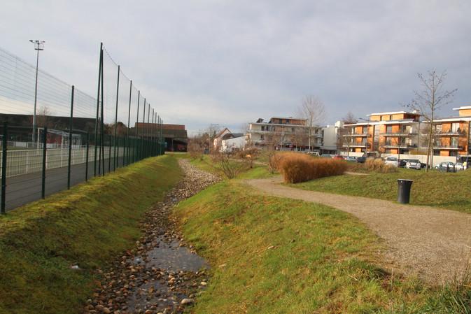 Aire de jeux du Moulin, Strasbourg
