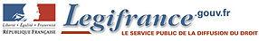 Legifrance-Le-service-public-de-l-acces-