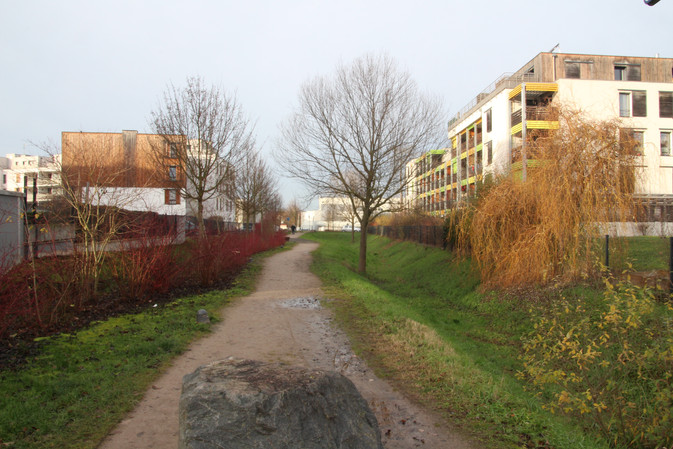 Noue Sainte-Anne, Strasbourg